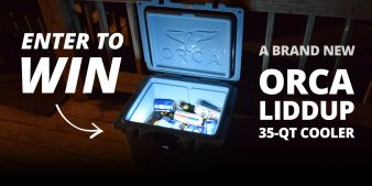 LiddUp Coolers Sweepstakes