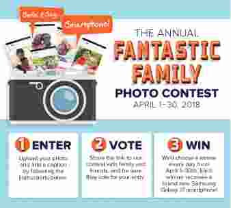 Consumer Cellular Sweepstakes