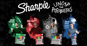 Sharpie Sweepstakes