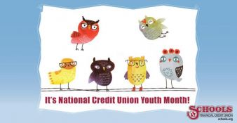 Schools Financial Credit Union Sweepstakes