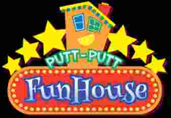 Putt-Putt Funhouse Sweepstakes