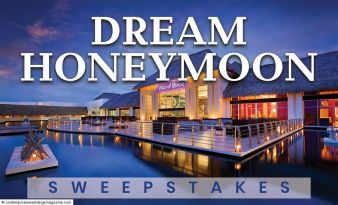 Contemporary Weddings Magazine Sweepstakes