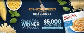 Food Network Sweepstakes