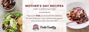 Valley Fig Growers Sweepstakes