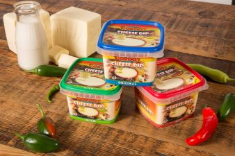 Gordo's Dips Sweepstakes