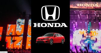 2018 Honda Stage At Music Festivals Sweepstakes Sweepstakes