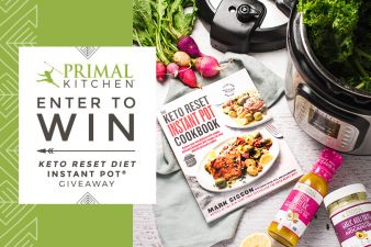 Primal Kitchen Sweepstakes