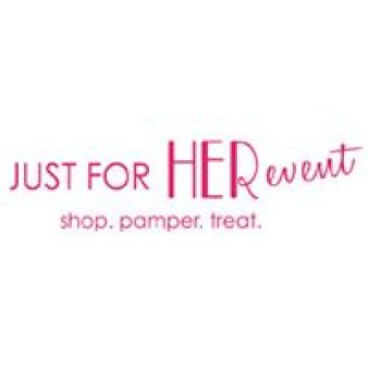 Just For Her Events Sweepstakes