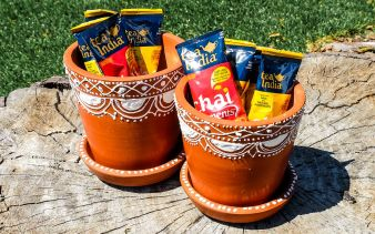 Tea India Sweepstakes