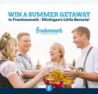 Frankenmuth Sweepstakes