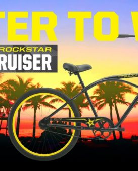 Rockstar & G&M Sweepstakes