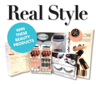Real Style Sweepstakes