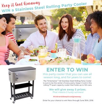 RIO Brands Sweepstakes