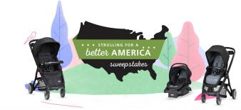 Safety 1st Sweepstakes