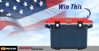 OrionCase Sweepstakes