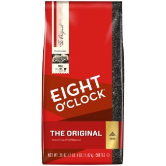 Eight O'Clock Coffee Sweepstakes
