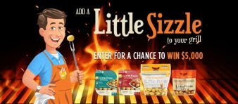 Add a Little Sizzle to Your Summer Sweepstakes Sweepstakes