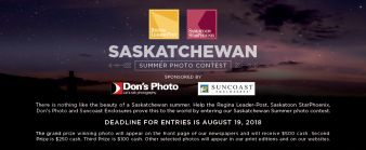 Postmedia Network Inc. Sweepstakes
