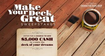 HGTV Sweepstakes