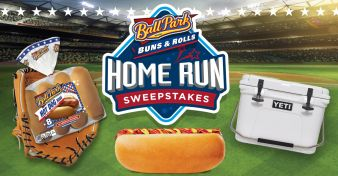 Ball Park® Buns Sweepstakes