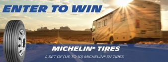 Michelin Sweepstakes
