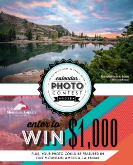 Mountain America Credit Union Sweepstakes