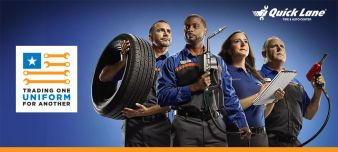 Quick Lane Tire and Auto Center Sweepstakes