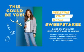 rue21 Sweepstakes