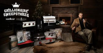 Camp Chef Sweepstakes