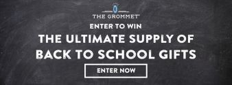The Grommet Sweepstakes Sweepstakes