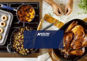 Anolon Gourmet Cookware Sweepstakes