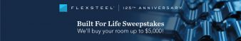 Flexsteel Sweepstakes