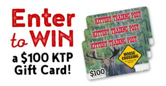 Kittery Trading Post Sweepstakes