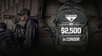 Tactical Gear Sweepstakes