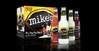 Mike's Sweepstakes