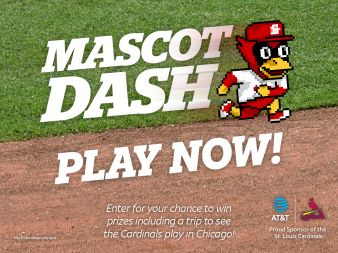 MLB St. Louis Cardinals Sweepstakes