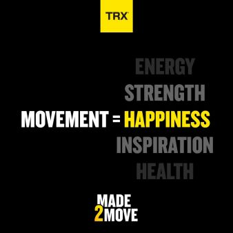 TRX Training Sweepstakes