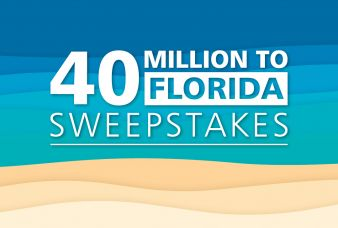 Sunseeker Allegiant Sweepstakes