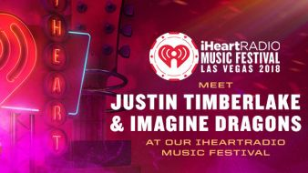 iHeart Radio Sweepstakes