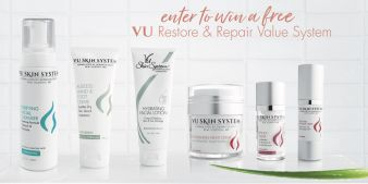 VU Skin System Sweepstakes