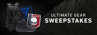 2018 Bates® Ultimate Gear Sweepstakes Sweepstakes