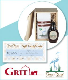 GRIT Sweepstakes