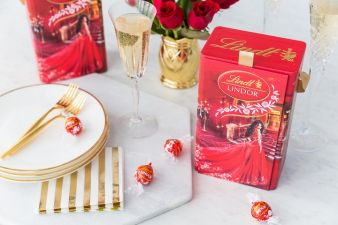 Lindt USA Sweepstakes