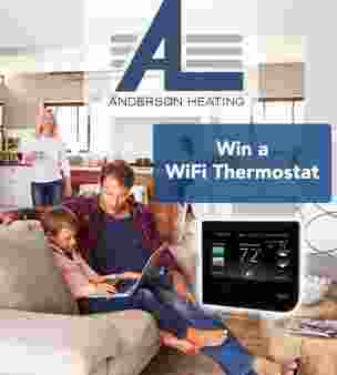 Anderson Heating Sweepstakes