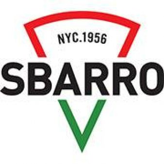 SBARRO Sweepstakes
