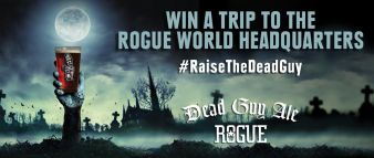 Rogue Ales & Spirits Sweepstakes