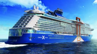 Celebrity Cruises Sweepstakes