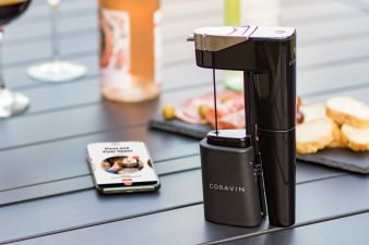 Coravin Sweepstakes