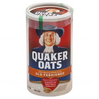 Quaker Fiber Check Giveaway Sweepstakes