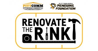 Renovate The Rink Contest Sweepstakes